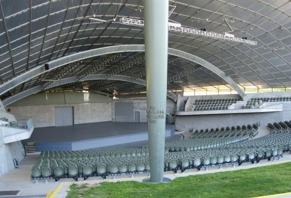 Sidney Myer Music Bowl, Melbourne